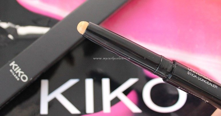 Universal Stick Concealer by Kiko Milano #18