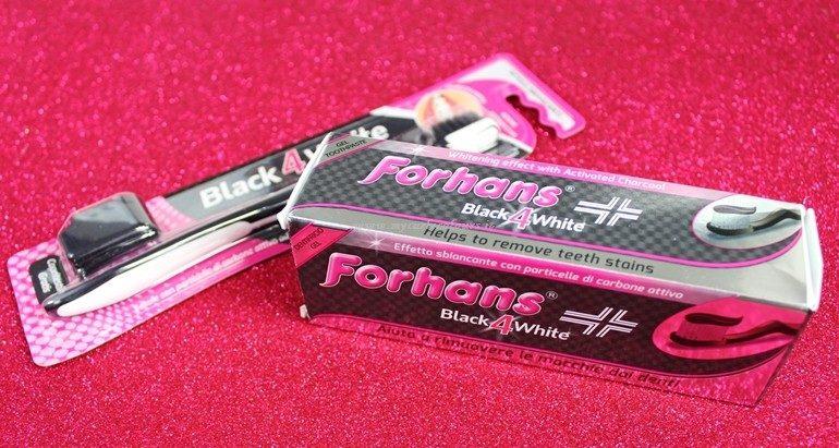 Black4White Forhans