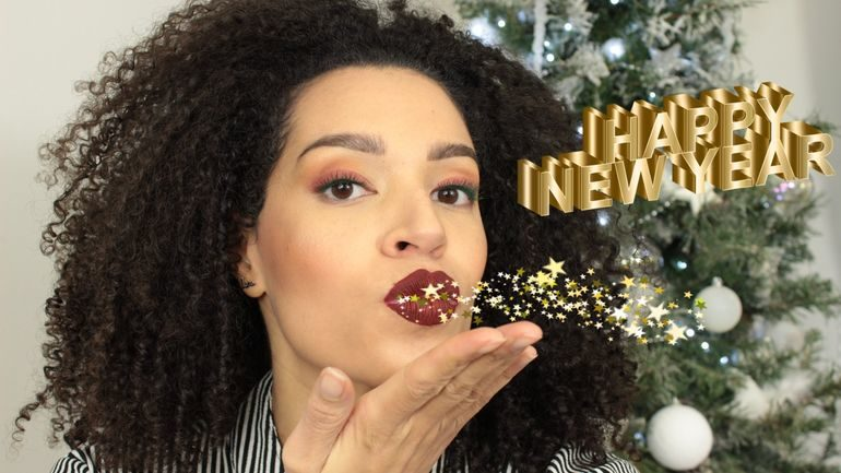 Buon 2018 My Curly Colours