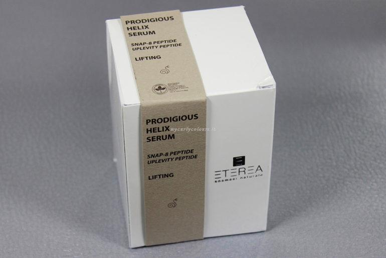 Prodigious Helix Serum Eterea Cosmesi Naturale
