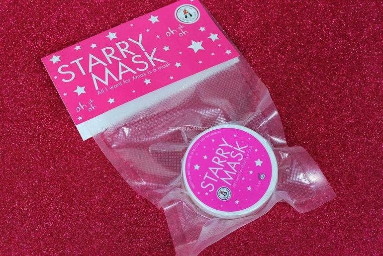 Starry Mask L' Estetista Cinica