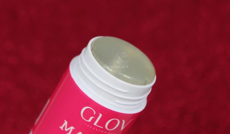 Dettaglio Magnet Cleanser Glov