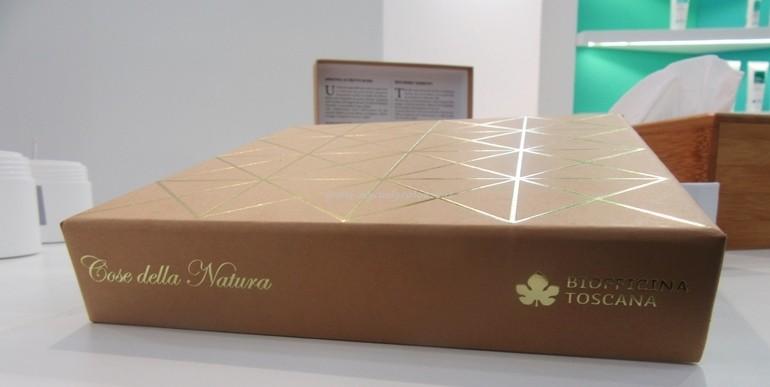 box Biofficina Toscana e Cose della Natura