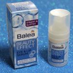 Eye & Lip Serum Beauty Effect Balea