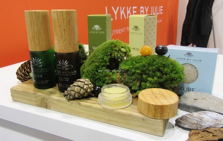 Lykke By Julie Cosmoprof Bologna