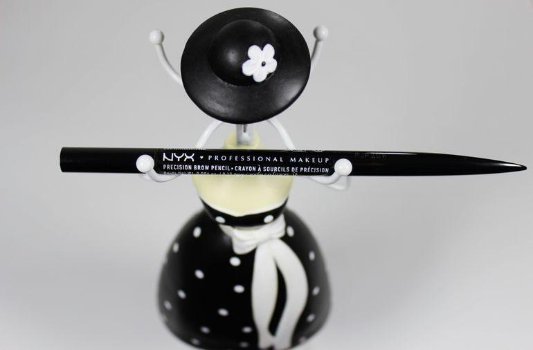 Precision Brow Pencil Nyx Professional Make up