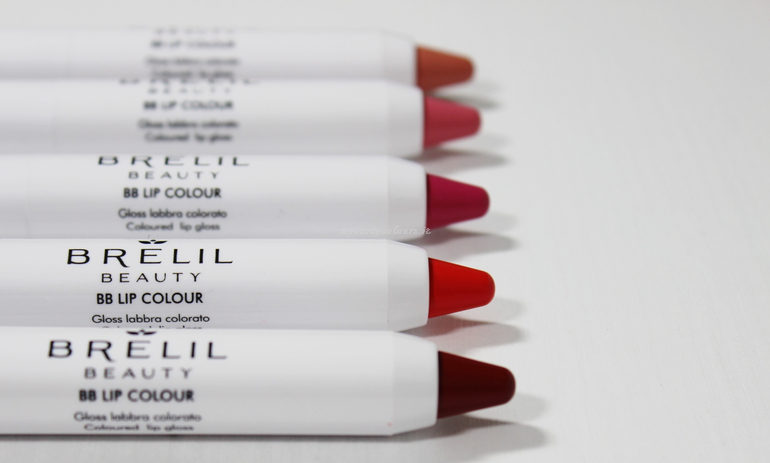 BB Lip Colour Brelil