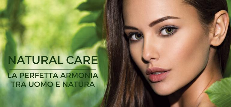 Linea Natural care Jannsen Cosmetics Interbeauty