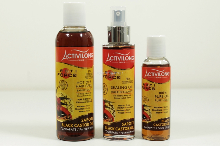 Oli Actiforce Activilong