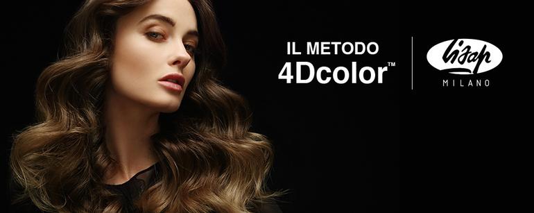 Lisap Milano 4D Color