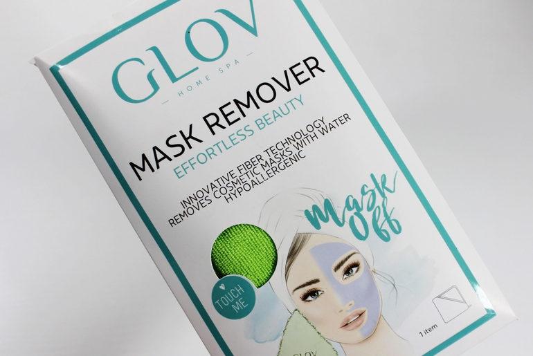 Mask Remover Glov