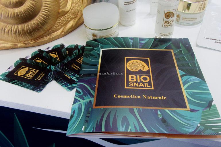 Nuovo catalogo Bio Snail