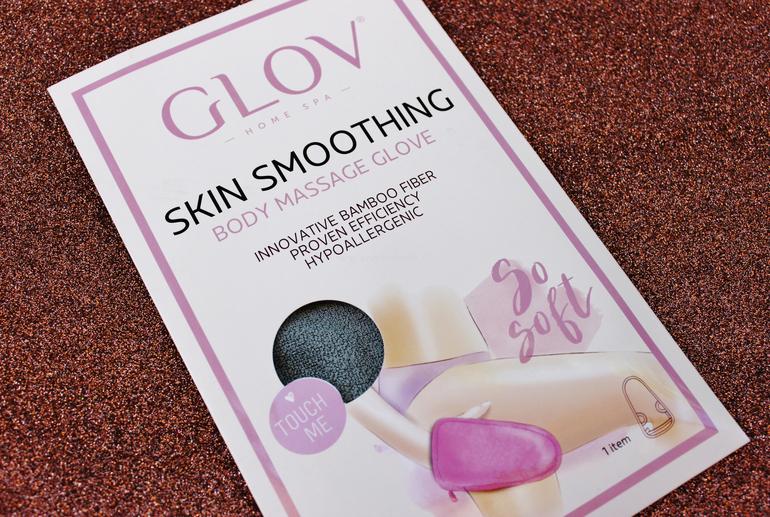 Packaging Skin Smoothing Glov