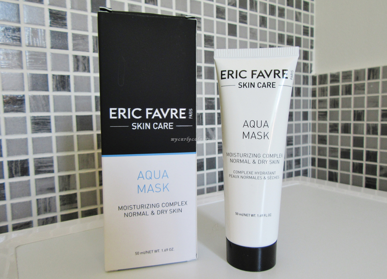 Aqua Mask Eric Favre