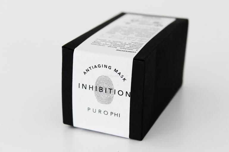 Inhibition Mask Purophi