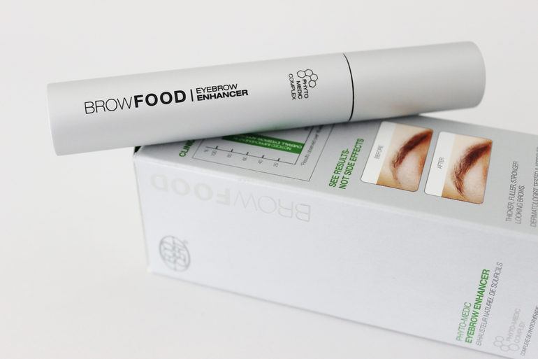 Siero per sopracciglia Eyebrow Enhancer BrowFood LashFood