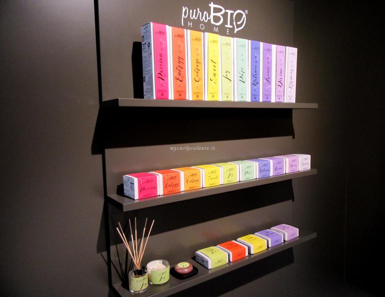 Packaging novità PuroBio Home