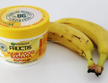 Hair Food Banana Nutriente Fructis Garnier