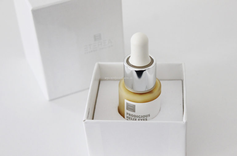 Prodigious Helix Eyes & Lips Serum Eterea Cosmesi