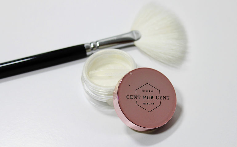 Illuminante Cent pur Cent Born to Glow