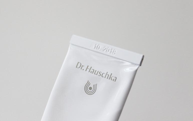 Data di scadenza Crema per le mani Dr. Hauschka