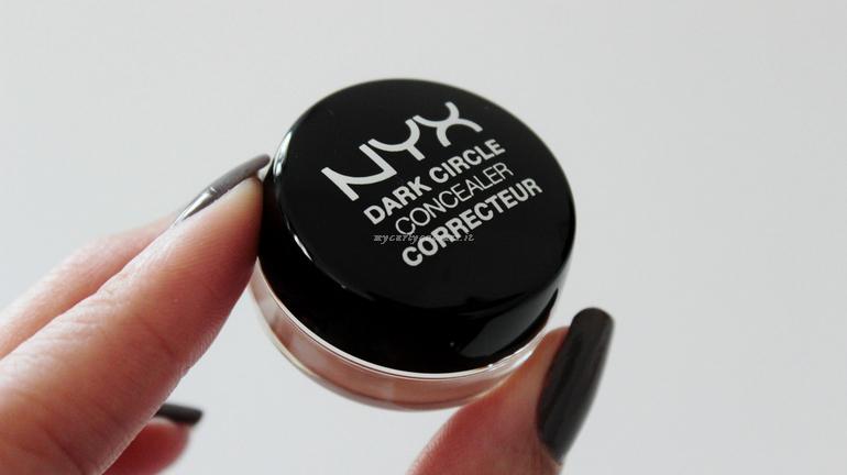 Dark Circle Concealer 03 Medium NYX Professional Makeup