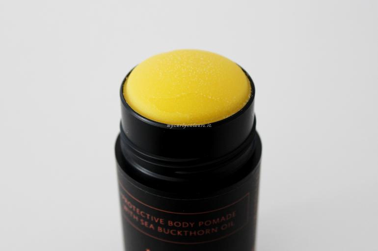 Texture Protective Body Pomade Hagi