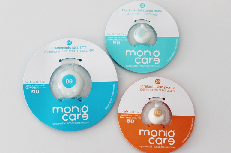 Sample Monocare