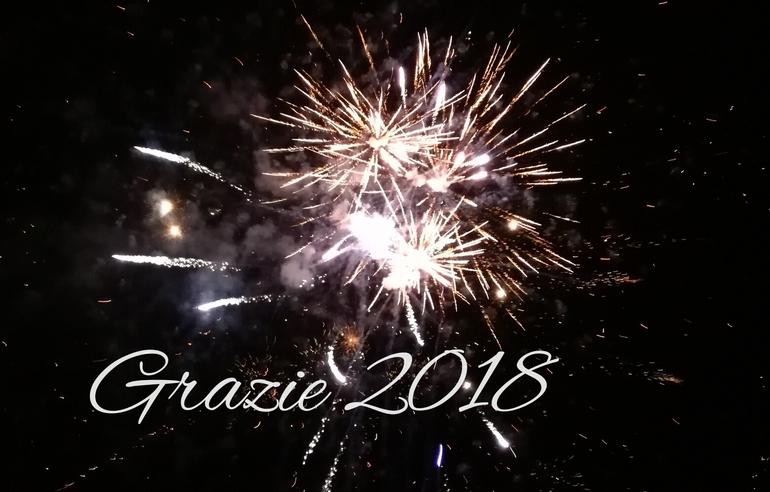 Grazie 2018