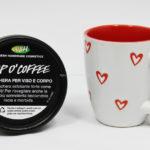 Cup o' coffee Lush