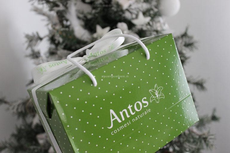 Cofanetto Natale 2018 Antos