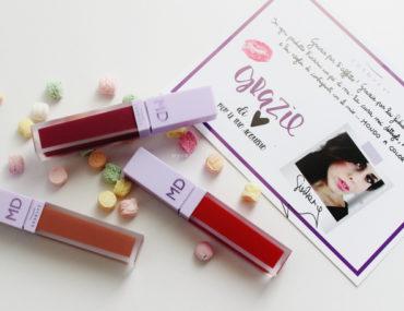 Lip Mousse MD Makeup Delight