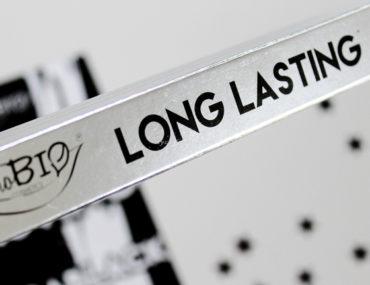 Packaging Long Lasting PuroBio Cosmetics novità Anniversary #1