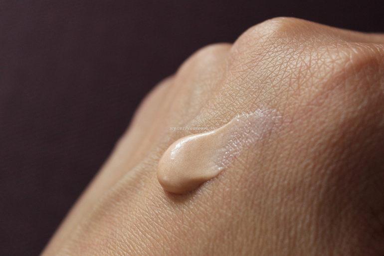 Texture Primer Base Nutriente Levigante pelle secca PuroBio