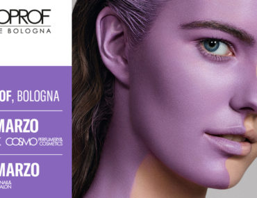 Cosmoprof Bologna 2019