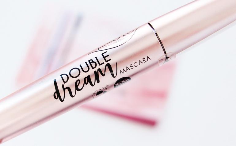 Double dream mascara PuroBio Cosmetics