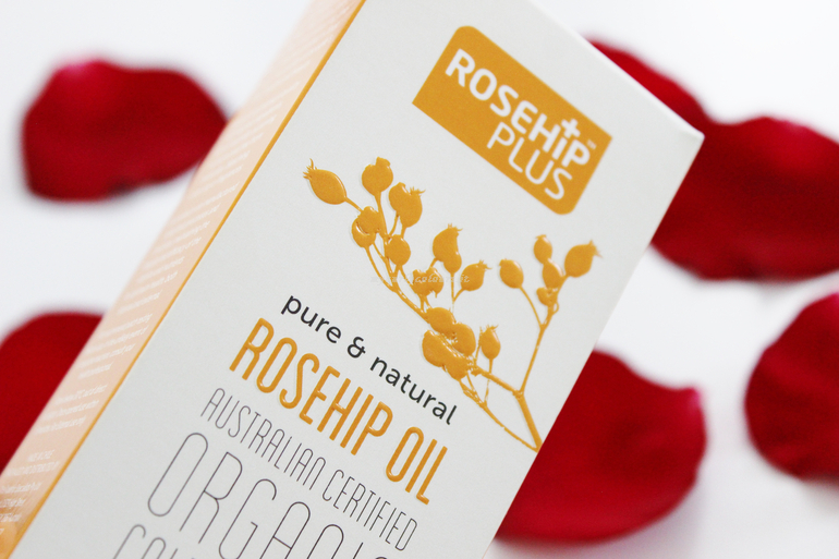 Rosehip Oil Rosehip Plus