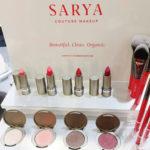Sarya Couture Makeup Cosmoprof Bologna 2019