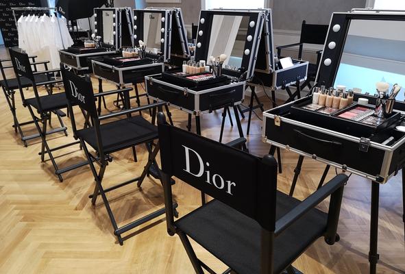 Masterclass Dior con Davide Frizzi Dior House Milano