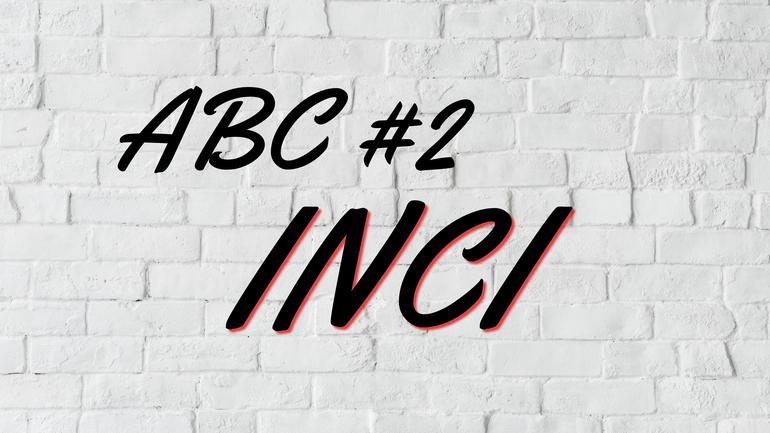 ABC Skin Care #2 INCI