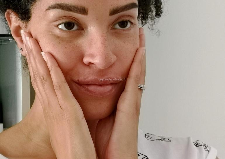 ABC Skin care #3 detersione