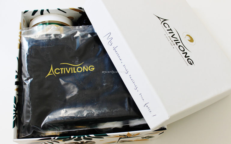 Anniversary Box #35limited Activilong