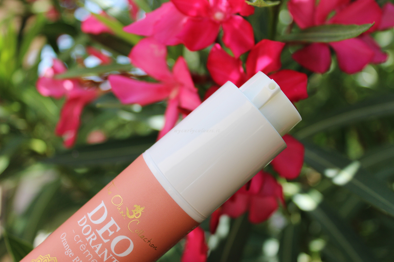 Deo Dorant Creme The Ohm Collection