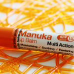 Manuka lip balm Multi Action SPF 15 Dr Organic