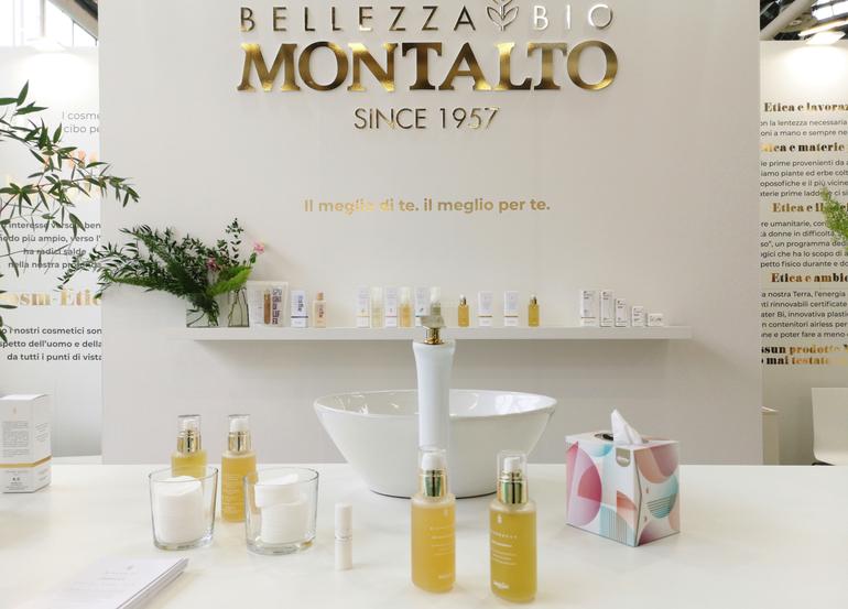 Stand e novità Montalto SANA 2019