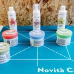 Novità capelli Biofficina Toscana stand Sana 2019