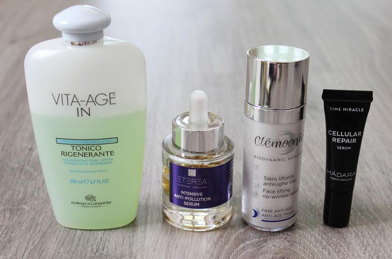 Prodotti per arricchire la propria skin care routine