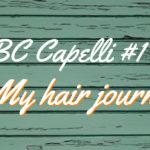 mycurlycolours.it ABC capelli #1 my hair journey