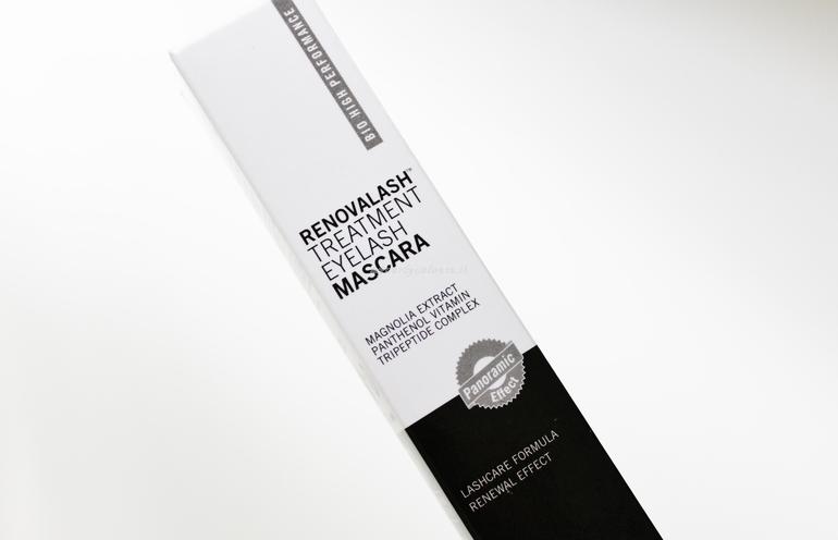 Renovalash Treatment Eyelash Mascara Liquidflora