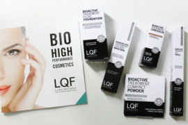 Make up Liquidflora Bioactive Treatment